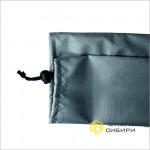Чехол для телескопического флагштока, цвет серый