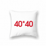 Подушка 40*40 см
