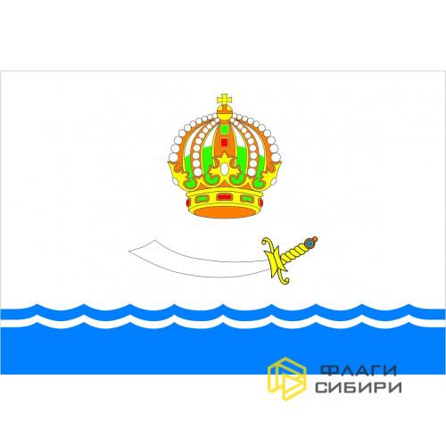 Флаг Астрахани