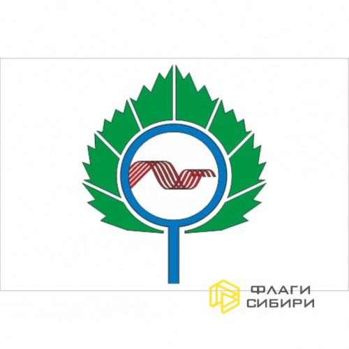 Флаг Кольцово