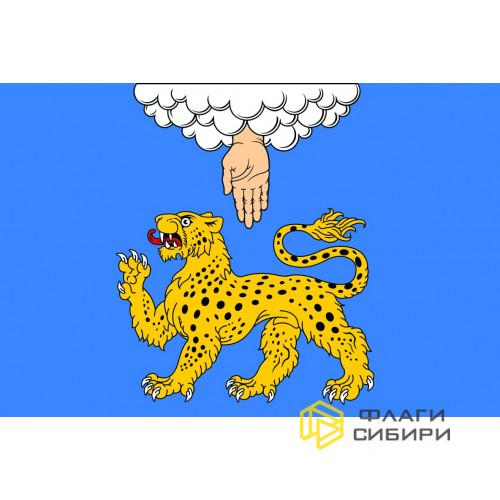 Флаг Пскова