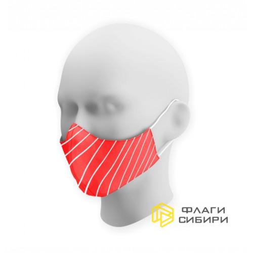 Маска для лица защитная