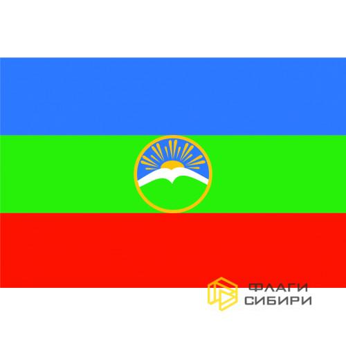 Флаг Черкессии