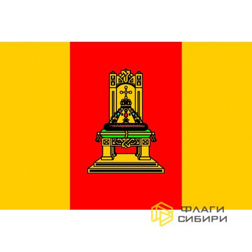 Флаг Тверской области