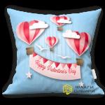 """Подушка """"Воздушные шары"""""""