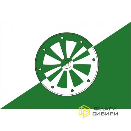 Флаг Карасука