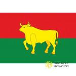 Флаг Куйбышевского района