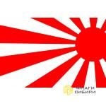 Флаг Восходящего Солнца