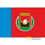 Флаг Кемерова