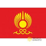 Флаг Кызыла