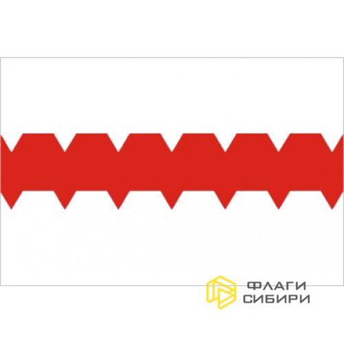 Флаг Омска