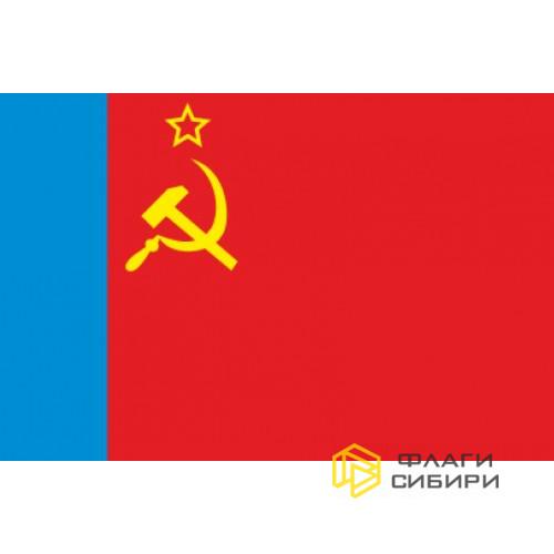 Флаг РСФСР №1