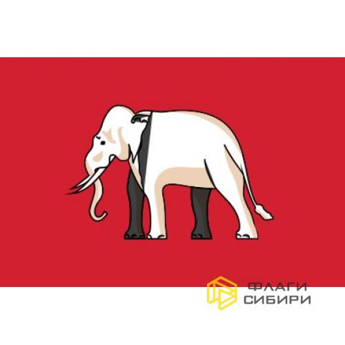 Флаг Сиама