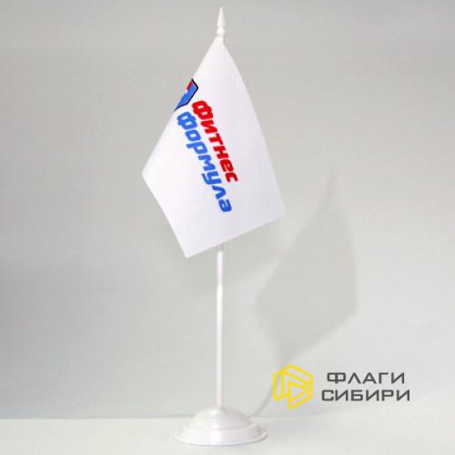 Флаг на заказ 10*15 см