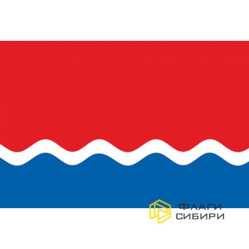 Флаг Амурской области