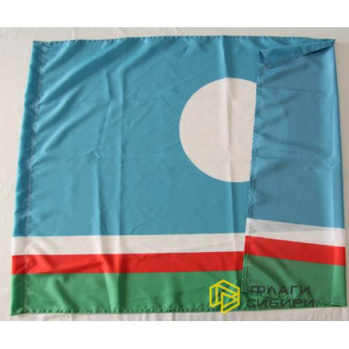 Флаг Республики Саха (Якутия)