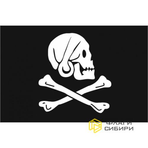 Пиратский флаг №2 (Пират Генри Эвери)