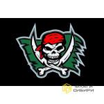 Пиратский флаг №4