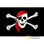 Пиратский флаг №6