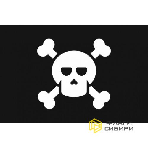 Пиратский флаг №7