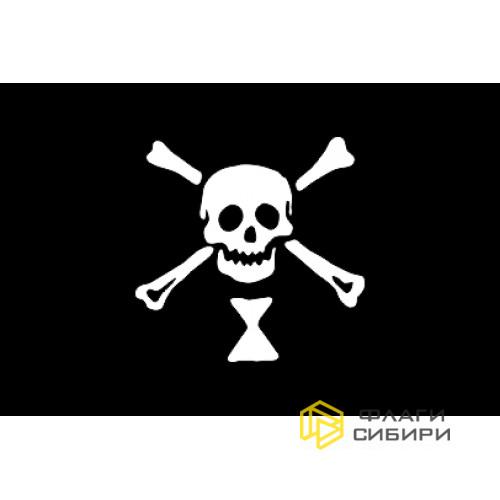 "Пиратский флаг ""Эммануил Винн"""