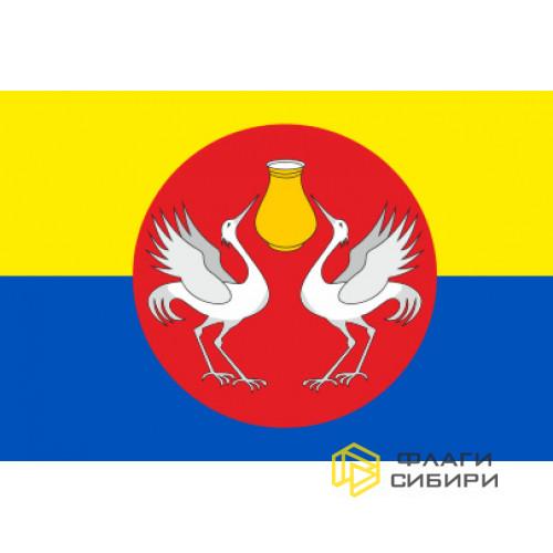 Флаг Барабинского района