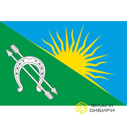 Флаг Болотнинского района