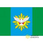 Флаг Доволенского района