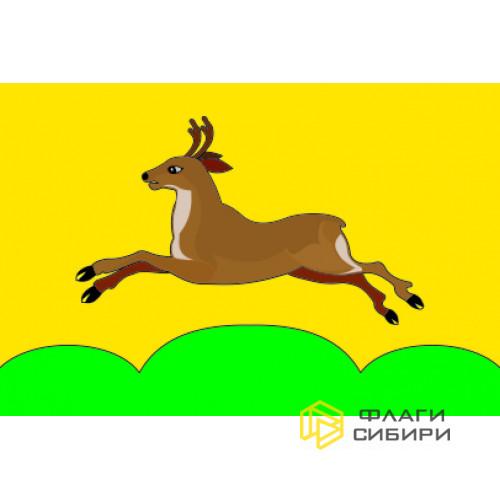Флаг Кочковского района