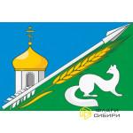 Флаг Колыванского района