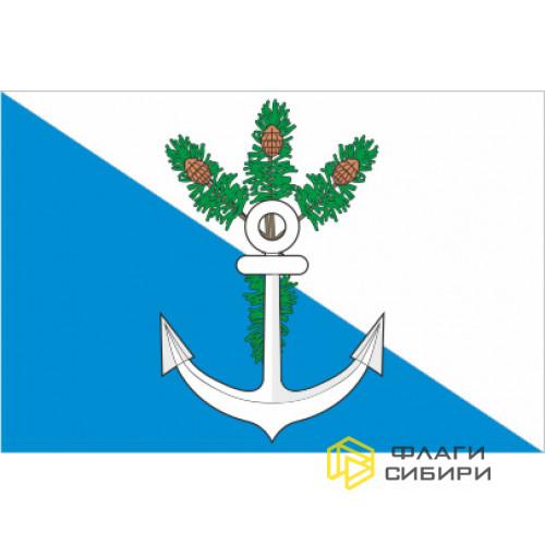 Флаг Кудряшовского сельсовета