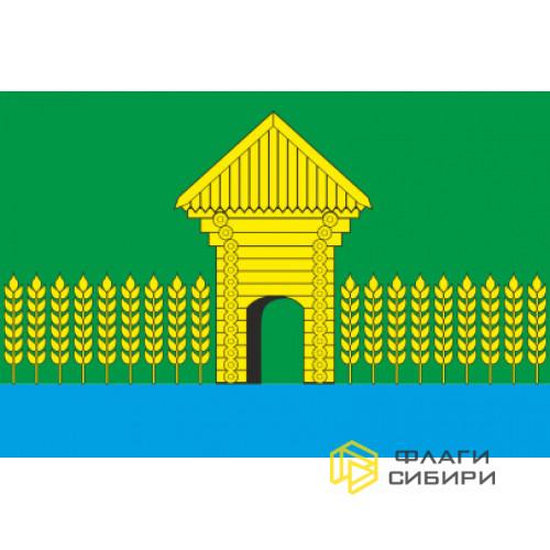 Флаг Мошковского района