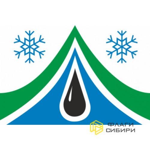 Флаг Северного района