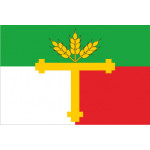 Флаг Татарского района