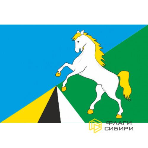 Флаг Тогучинского района