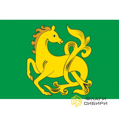 Флаг Венгеровского района