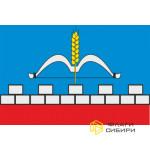 Флаг Здвинского района