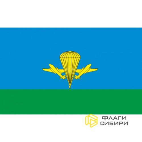 Флаг ВДВ (Воздушно-десантных войск)