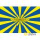 Флаг ВКС (Воздушно-космические силы)