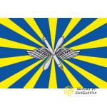 Флаг ВВС (Военно-воздушных сил)