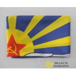 Флаг ВВС (Военно-воздушных сил) СССР