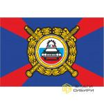 Флаг ГАИ №1