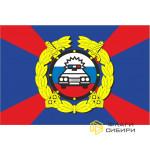 Флаг ГАИ №2