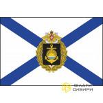 Флаг ВМФ Андреевский Тихоокеанский флот