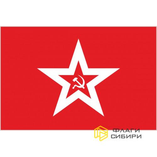 Флаг ВМФ СССР, Гюйс