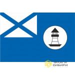 Флаг ВМФ России, гидрографических судов (катеров)