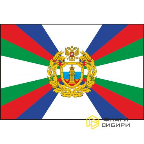 Флаг Военные суды РФ