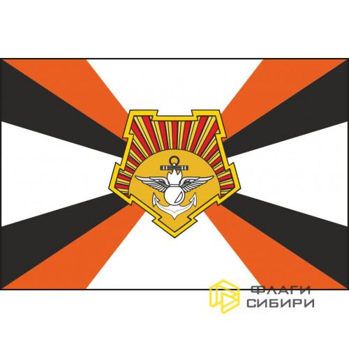 Флаг Восточного военного округа