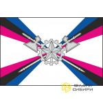 Флаг МТО (Органов материального-технического обеспечения ВС РФ)