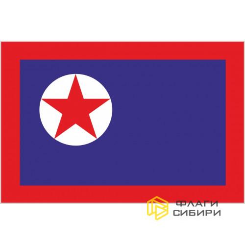 Флаг Речная полиция